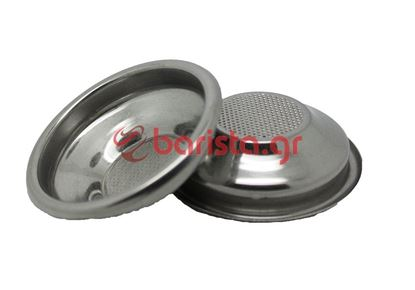 Εικόνα της 1Cup Filter For Prof.Filter Holder 58mm