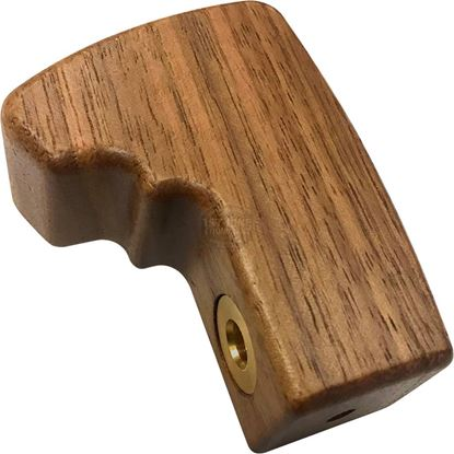 Lelit Bianca PL162T wooden paddle
