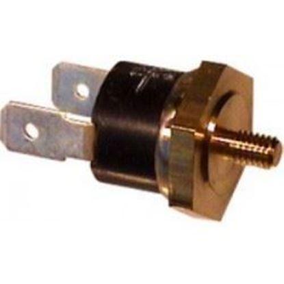 Εικόνα της Bimetallic Thermostat 95°