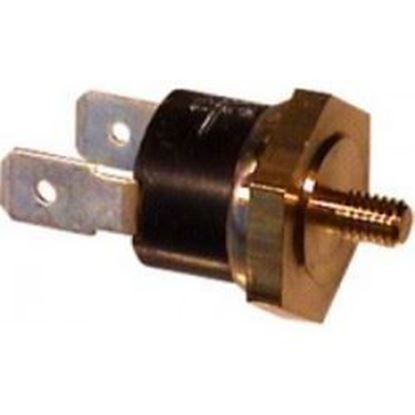Picture of Bimetallic Thermostat 95°