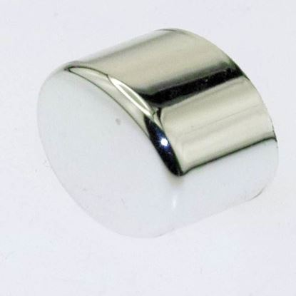 Picture of Lelit Chromed Oval Button