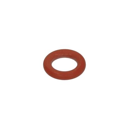 Picture of Gasket or D 9,5 R5 Silicon Red