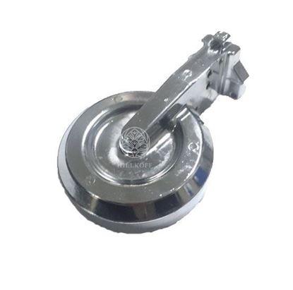 Εικόνα της Oscar ii - Chrome Pouring Group