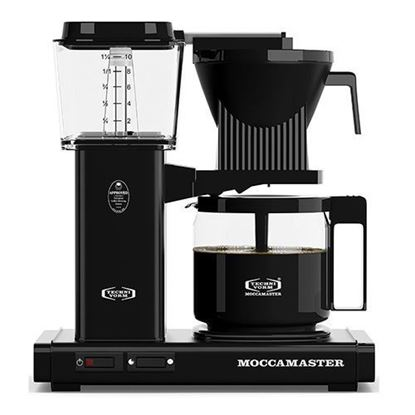 Picture of Coffee machine KBG Black
