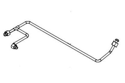 Εικόνα της Boiler Filling Pipe VA358