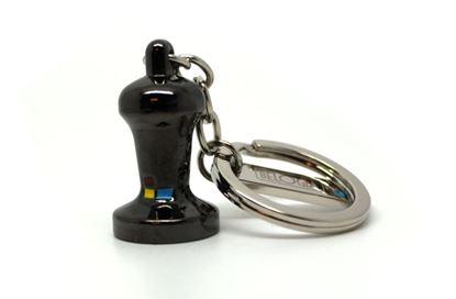 Key Ring Tamper