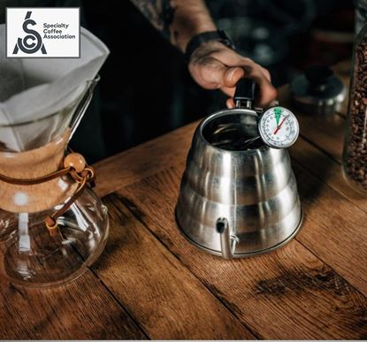 Picture of Σεμινάριo SCA Brewing Intermediate 25 &26/04/2020
