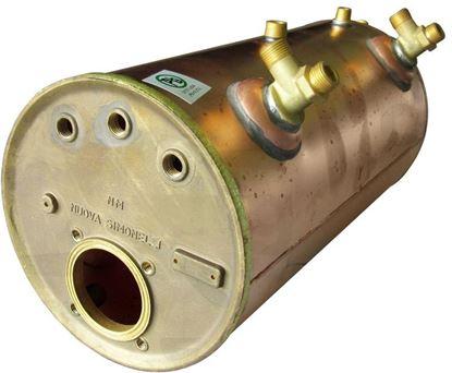 Nuova Simonelli Appia 2 group boiler