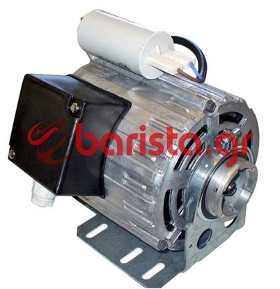 rpm motor for rotary pump