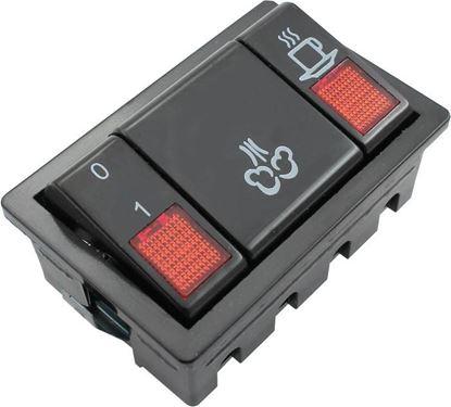 Gaggia Main Switch 220/240v
