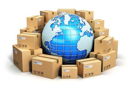 Εικόνα της Worldwide Shipping Cost