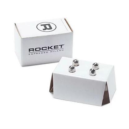 Rocket Set of 4 steam tips