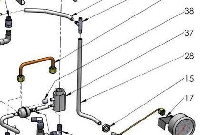 Εικόνα της Closure cap WT-connector