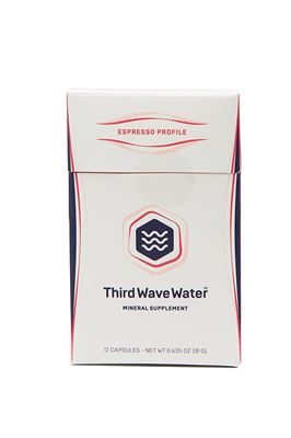 Third Wave Water Espresso Profile