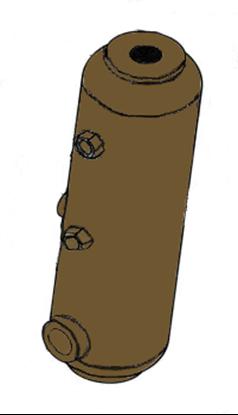 Rocket R58 Coffee boiler