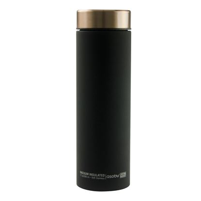 Le Baton 500ml Black & Copper