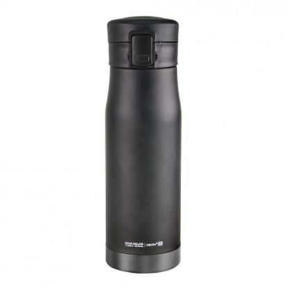Liberty Canteen 500ml Black & Smoke