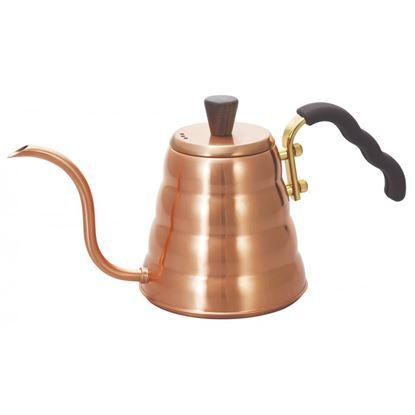 """V60 COFFEE DRIP KETTLE """"BUONO COPPER"""" 900ml"""