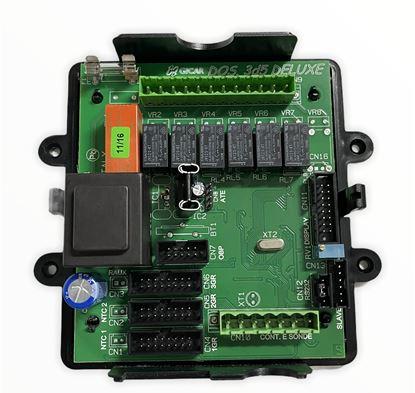 ELECTRONIC BOX 2 GR 230V BRASILIA AGILE - MAIORPLUS