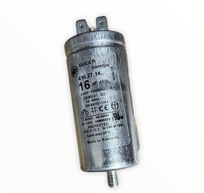 Capacitor 16uf Aluminium for Ceado grinders
