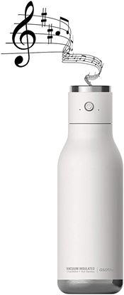 Asobu Wireless bottle White