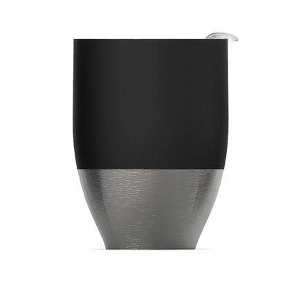 Asobu Imperial coffee Black/Silver