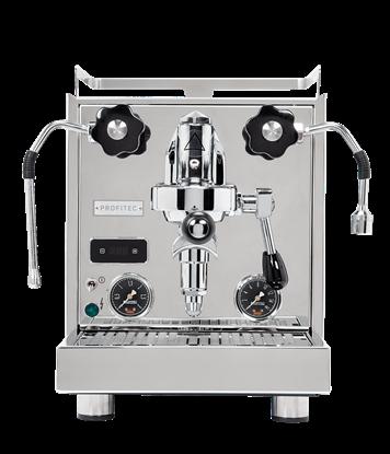 PROFITEC PRO 600 Dual Boiler PID coffee machine