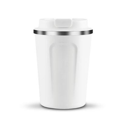 Asobu Coffee Compact White