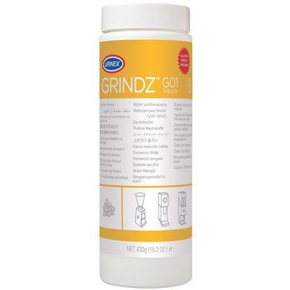 Urnex Grindz Coffee Grinder cleaning powder 430 gr