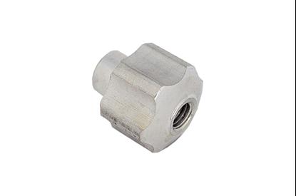 Mazzer doser adjustment knob