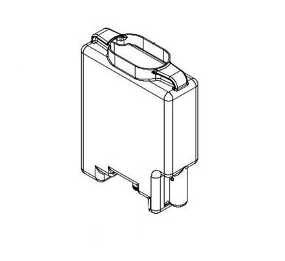 nuova-simonelli-oscar-ii-water-tank