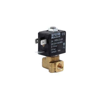 parker-solenoid-valve-2ways-45w-18x18