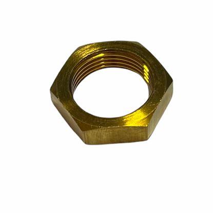 Nut M22 Heating Element Inox Boiler