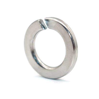 Spring Ring M8