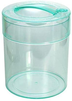 KiloVac 3,8 liter Clear body, Clear cap