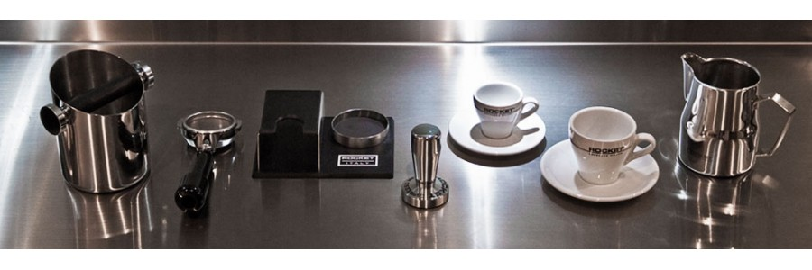 rocket espresso accessories